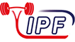 International Powerlifting Federation logo