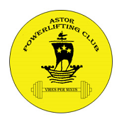 British Powerlifting Approved - Astor Powerlifting Club